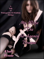 My Wife - The Ad Agency Domme