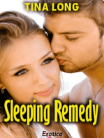 Sleeping Remedy (Erotica)
