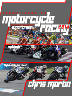 Scout's Guide to Motorcycle Racing 2016