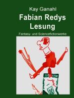 Fabian Redys Lesung