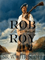 Rob Roy (Illustrated)