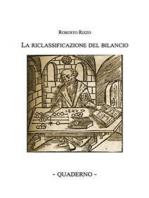 La riclassificazione del bilancio - Quaderno