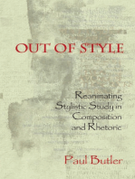 Out of Style