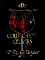 Cold Crypt Cellars