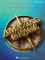 Amazing Grace - A New Broadway Musical