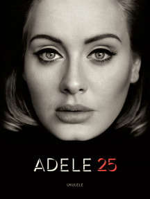 Adele - 25: Ukulele