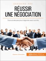 Comment négocier avec succès ?