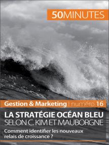 La stratégie Océan bleu selon C. Kim et Mauborgne: Comment identifier les nouveaux relais de croissance ?