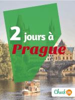 2 jours à Prague