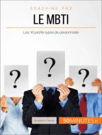 Comment utiliser le MBTI ?