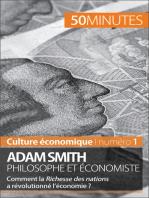 Adam Smith philosophe et économiste