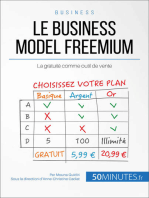 Le business model freemium
