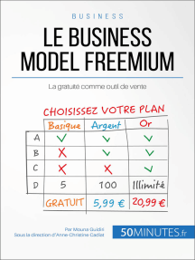 Le business model freemium: La gratuité comme outil de vente