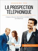 La prospection téléphonique