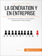 La génération Y en entreprise, ça change quoi ?