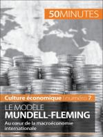 Le modèle Mundell-Fleming