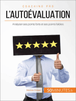 L'autoévaluation
