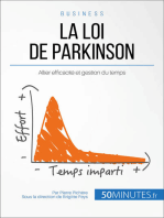La loi de Parkinson