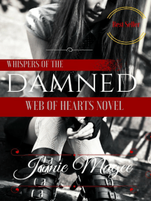 Whispers of the Damned: See, #1