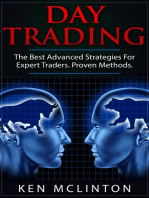 Day Trading Advanced Strategies: Trading, Investing, Forex, Options, Day Trading, #3