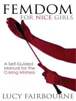 Femdom for Nice Girls