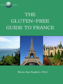 The Gluten-Free Guide to France