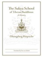 The Sakya School of Tibetan Buddhism