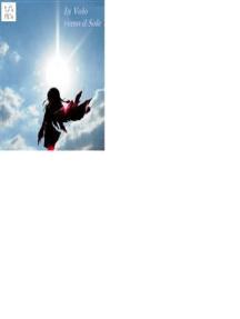 In volo verso il Sole