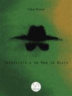 Intervista a un Man in Black