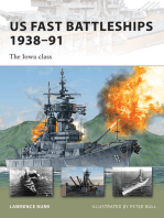 US Fast Battleships 1938–91