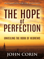 The Hope of Perfection