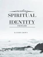 Unveiling Spiritual Identity From Job