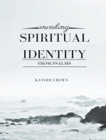 Unveiling Spiritual Identity From Psalms