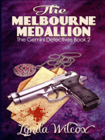 The Melbourne Medallion