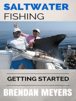 Saltwater Fishing - Getting Started
