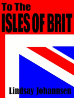 To The Isles Of Brit