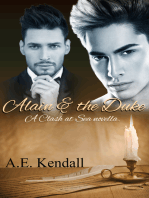 Alain & The Duke