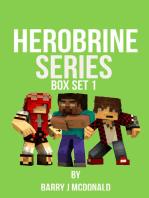 Herobrine Series