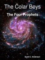 The Colar Boys - The Four Prophets