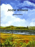 Joyful Witness