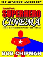 Moviebob's Superhero Cinema
