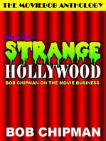 Moviebob's Strange Hollywood