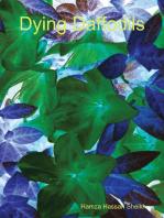 Dying Daffodils