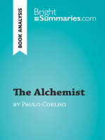 The Alchemist by Paulo Coelho (Book Analysis)