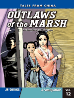 Outlaws of the Marsh Volume 12