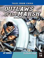 Outlaws of the Marsh Volume 14