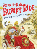 Jackson and Bud's Bumpy Ride