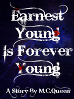 Earnest Young is Forever Young