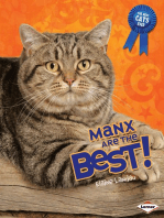 Manx Are the Best!