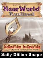 Nearworld Realized Book One